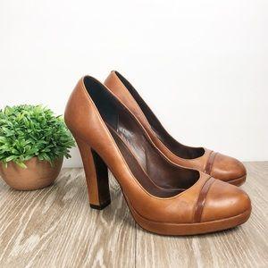 Cole Haan Platform Heels